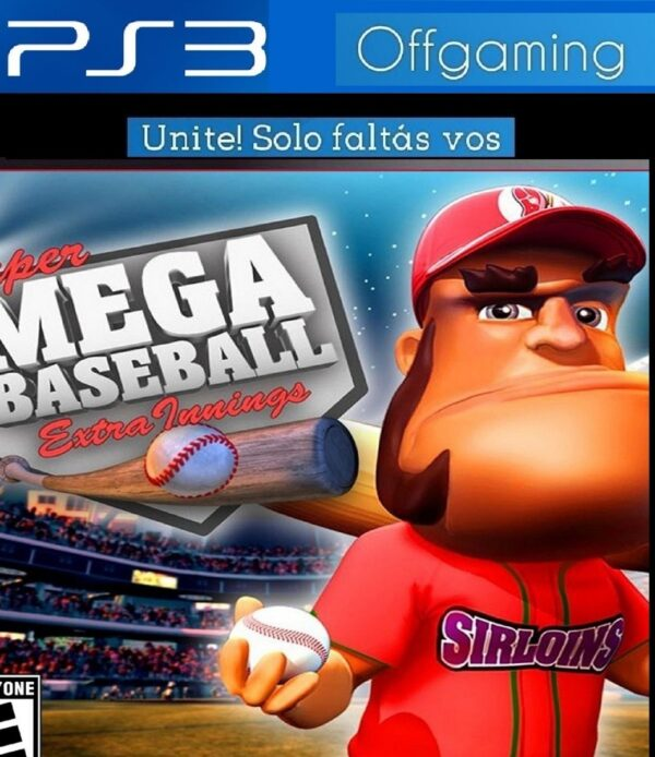 BaseBall Super Mega