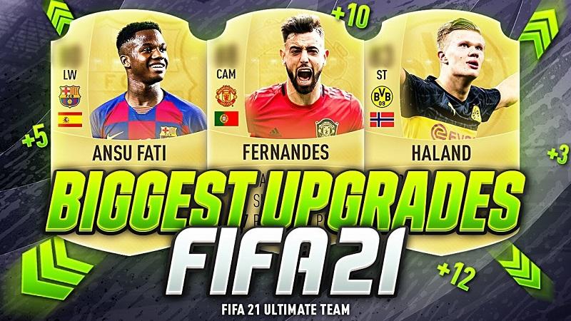 دانلود بازی FIFA21 برای PS3